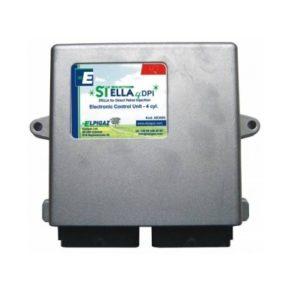 STELLA DPI - 8 cylindrów