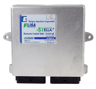 STELLA EOBD PREMIUM - 6 cylindrów - 5 lat gwarancji