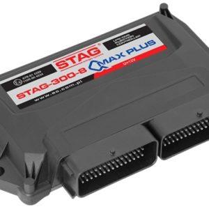 STAG QMAX PLUS PREMIUM OBD - 8 cylindrów 5 lat gwarancji