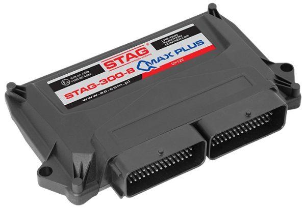STAG Qmax PLUS ISA III – 6 cylindrów 1